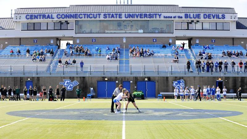 Women's Lacrosse Falls to Vermont
