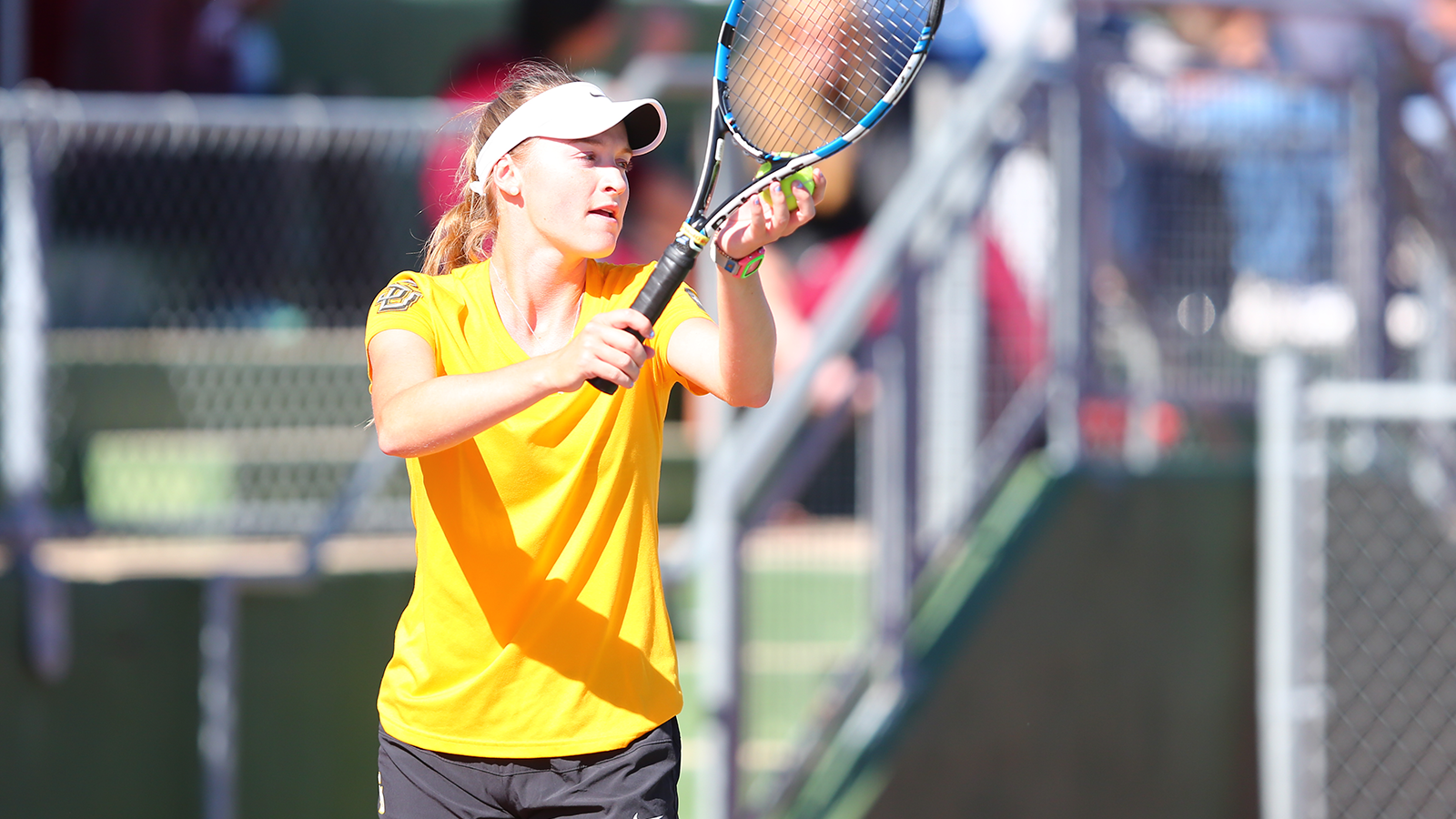 Southwestern drops SCAC Championship match to Trinity