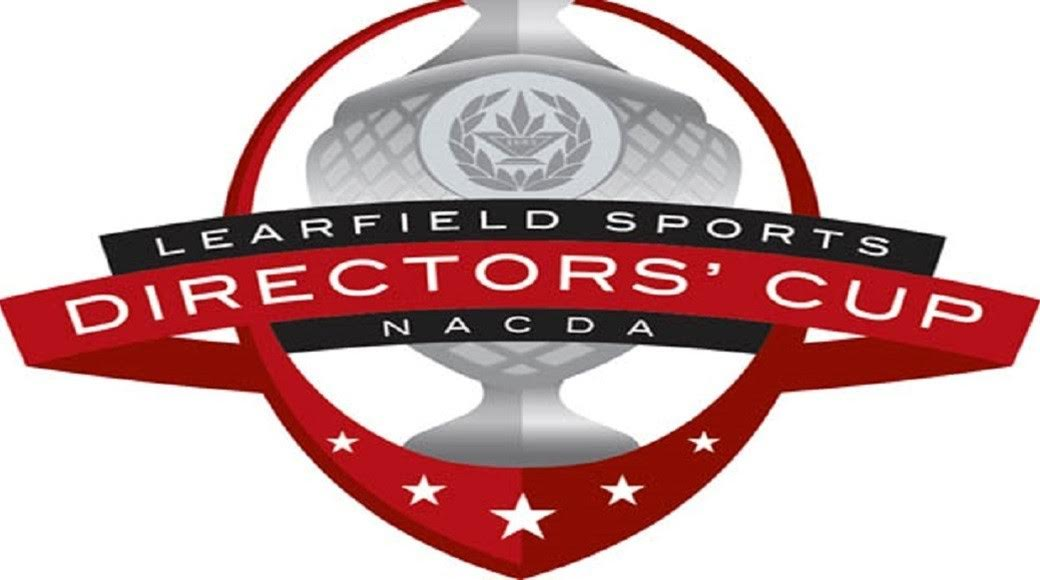 Webster Leads SLIAC Members In Learfield Sports Directors' Cup Standings