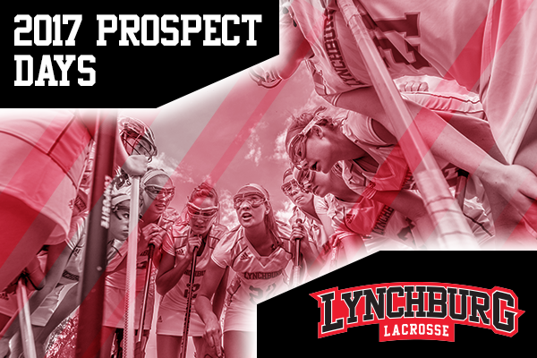 2017 Lynchburg Women's Lacrosse Prospect Days