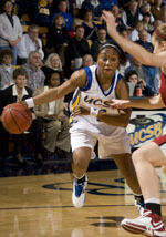UCSB Trys to Secure Big West's Second Seed in Regular Season's Final Week