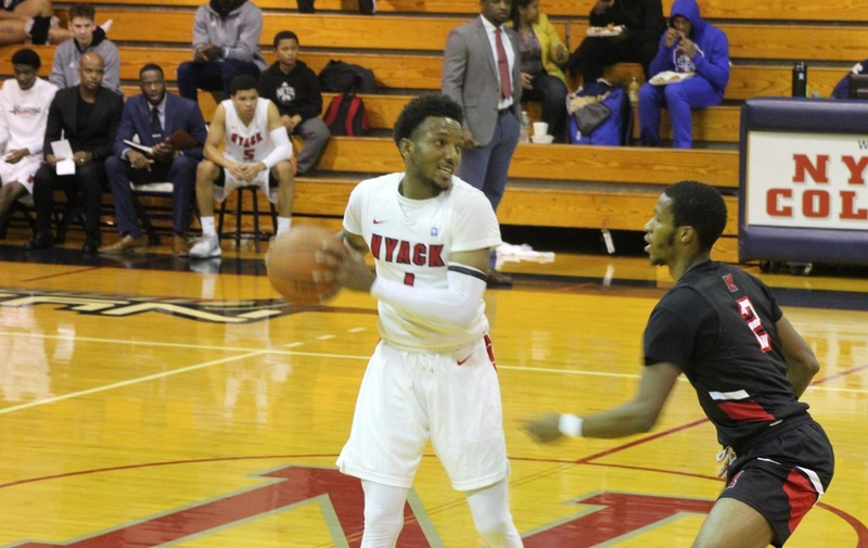 Nyack Continues Winning Streak with 91-87 Win Over Mansfield