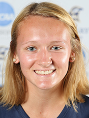Alex Moody, St. Mary's, Women's Soccer, Sophomore
