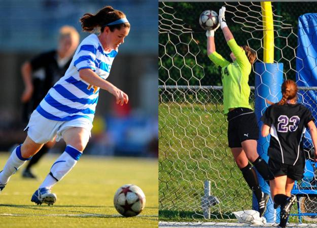 Blue Devils Drop 2-1 Decision to Marist