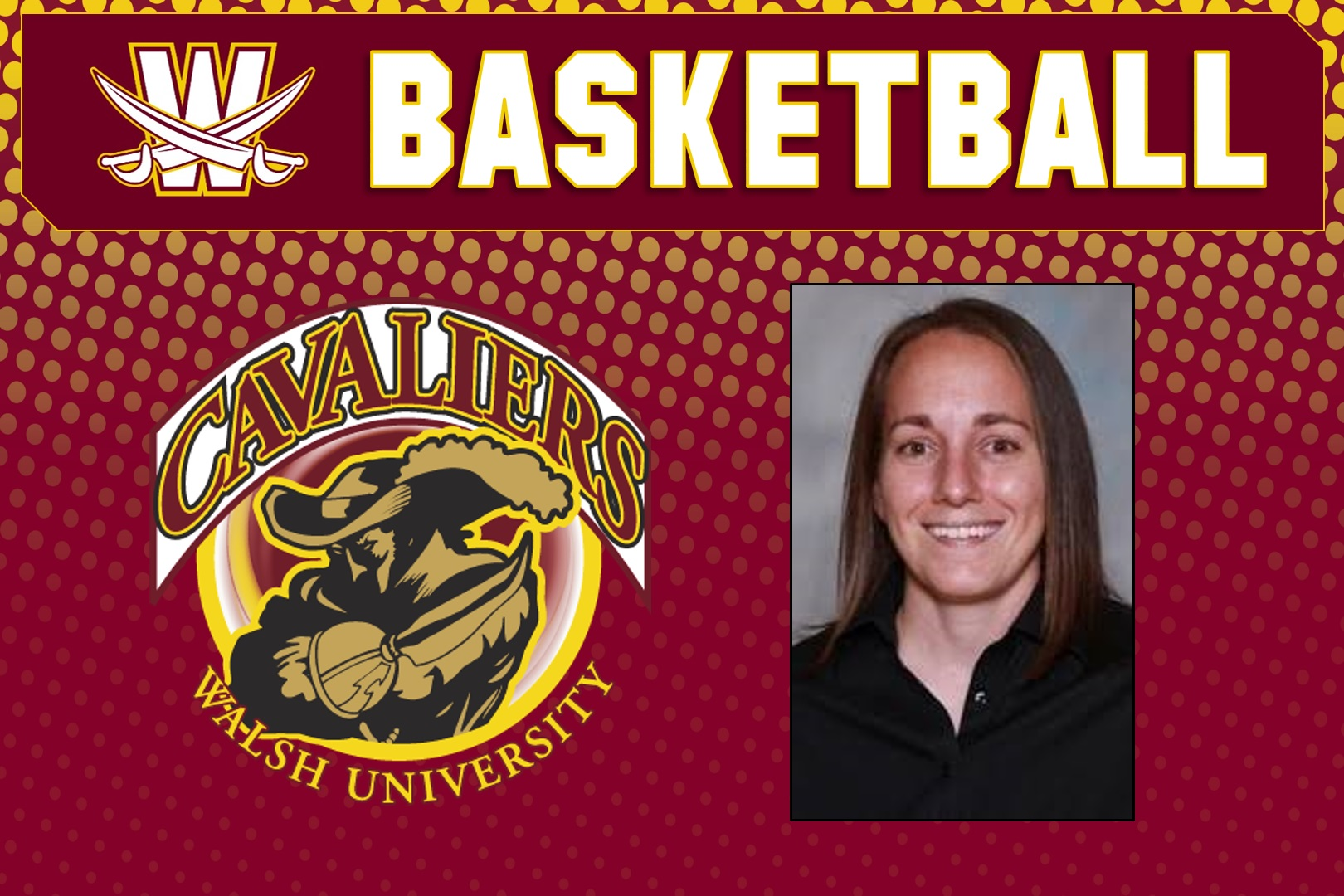 Jen Conely Joins Women's Basketball Coaching Staff