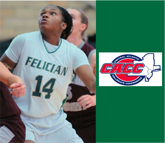 Morris Makes CACC All-Academic Squad