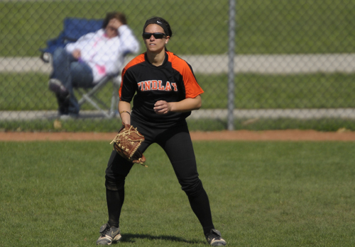 Softball Picked to Finish 10th in the GLIAC