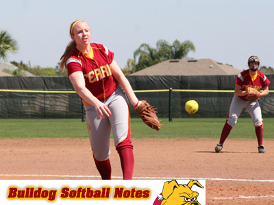 Ferris State Opens GLIAC Softball Action This Weekend On The Road