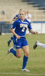 Gauchos Set to Host Cal Poly in First Round of Big West Tournament Thursday