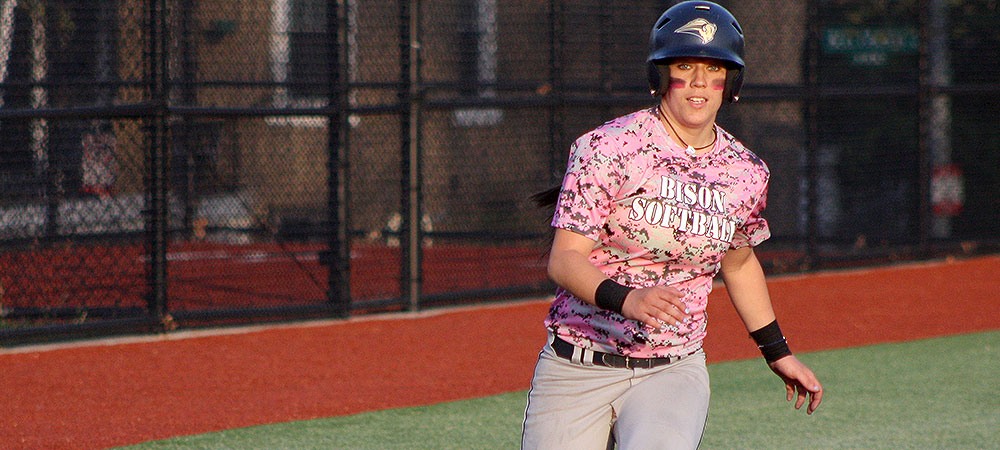 Gallaudet shuts out Penn St.-Abington on Friday as Bison split NEAC doubleheader