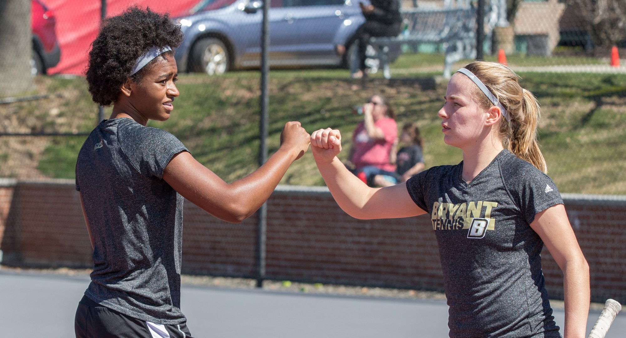 Women's tennis set to face four opponents on spring break trip