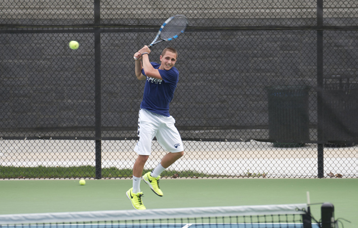 Mosetick Captures ITA South Region Singles Title