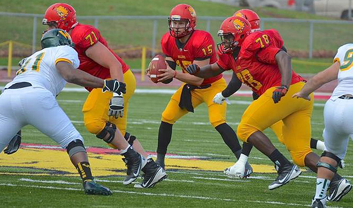 Ferris State Football Listed 10th In NCAA Super Region Four Rankings This Week