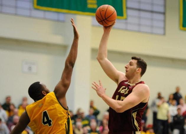 Broncos Fall to George Mason in CBI Finals Game 2; Play Decisive Game 3 on Friday at 4 PM Pacific