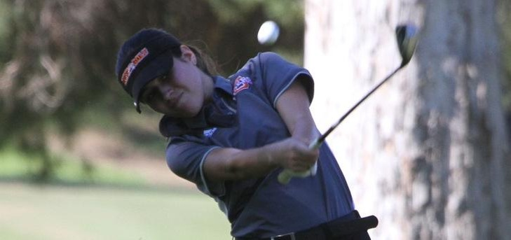 Tigers Finish Sixth at Sunset Hills