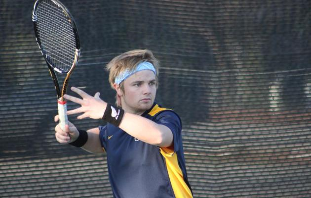 Cobra Men Pick Up 7-2 Win Over Pfeiffer