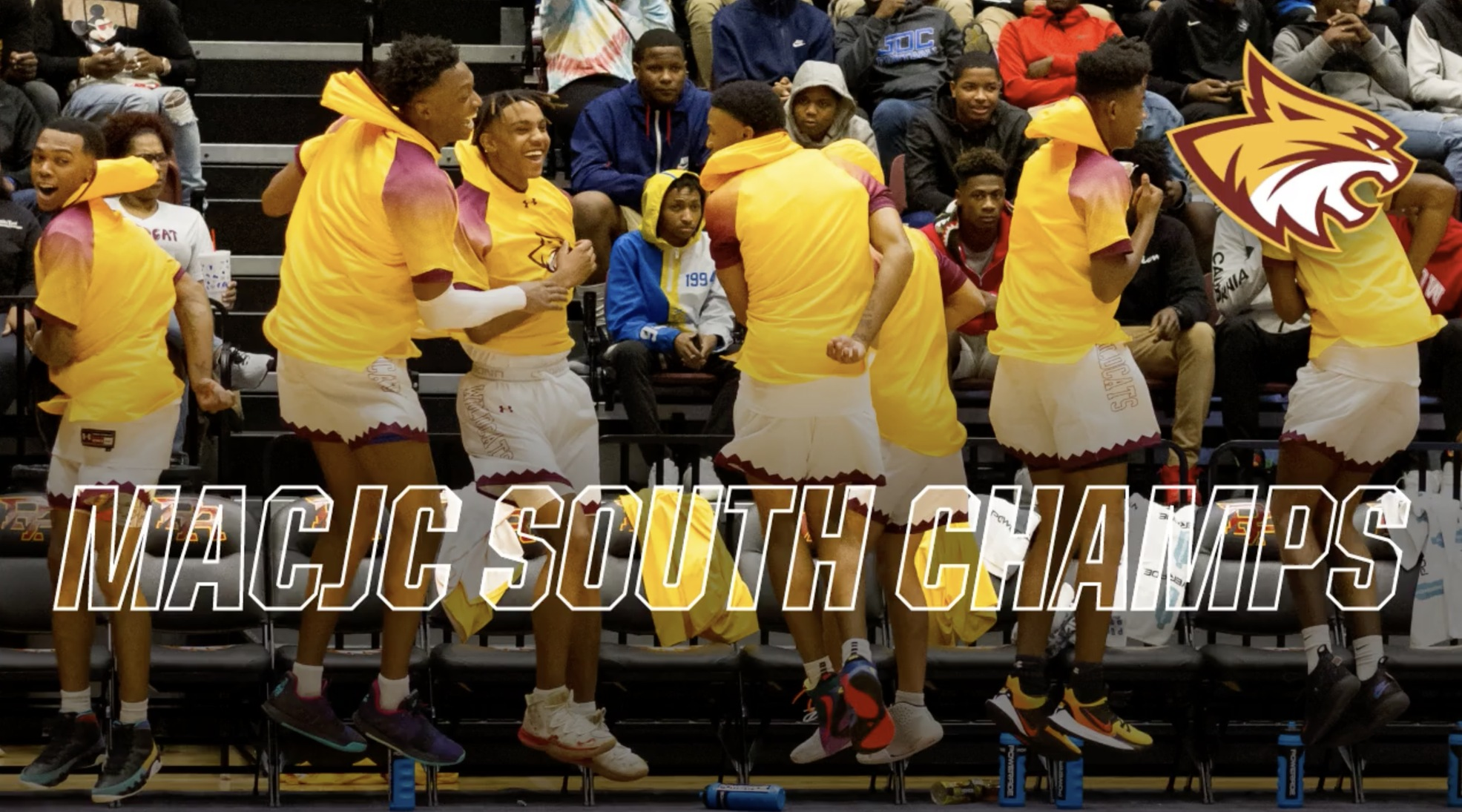No. 2 Pearl River clinches MACJC South title with 19th straight win