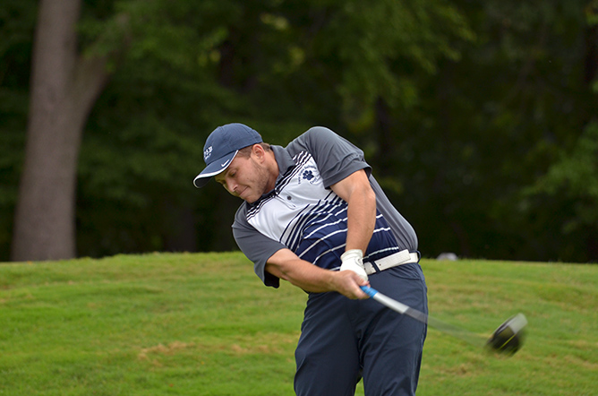 Men's Golf Set to Complete Spring Season at Mercyhurst Invite