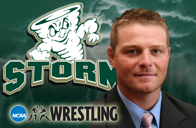 Lake Erie College Tabs Kevin Hoogenboom as First Wrestling Coach