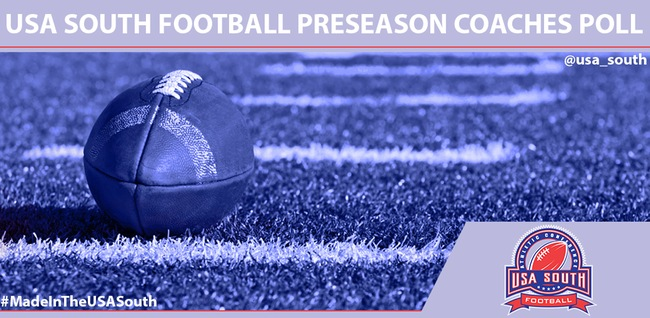 Football: LC fifth in 2018 USA South Preseason Coaches Poll