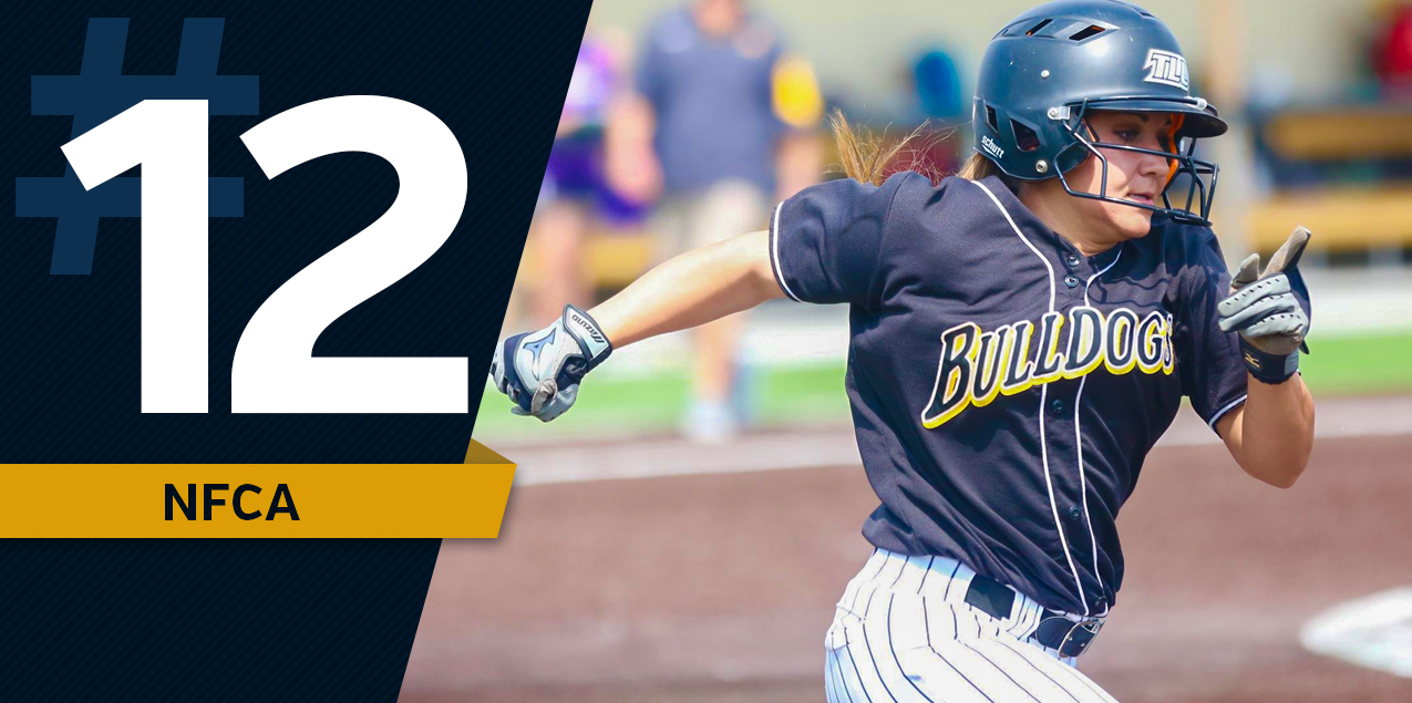 Texas Lutheran Softball Continues Climb in NFCA Poll