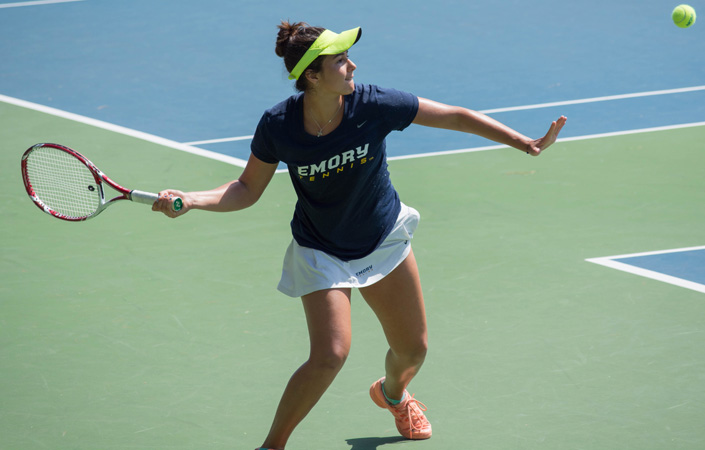 #3 Eagles Down #13 Washington & Lee, 5-1, to Advance to NCAA Division III Quarterfinals