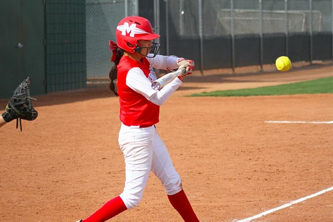 Five Inning 8-0 Victory for Softball Over Grand Canyon Club