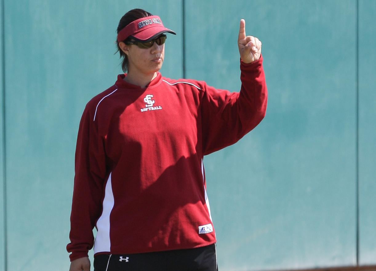 One Run Separates Santa Clara and No. 13 Oregon
