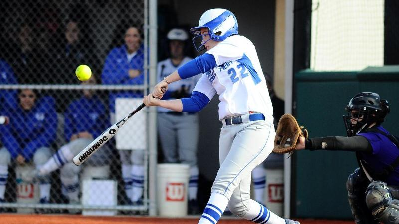 Softball Falls at #1 Florida Tuesday