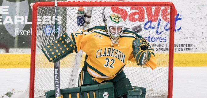Clarkson wins at No. 4 Princeton as Sauve and Gabel shine
