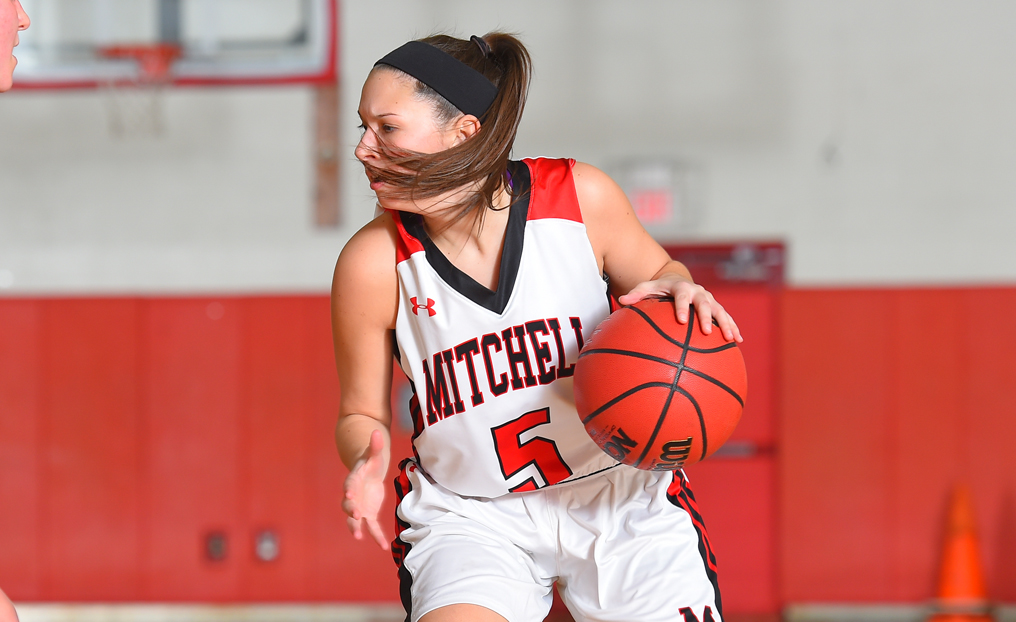 WBB Stumbles Against Pine Manor