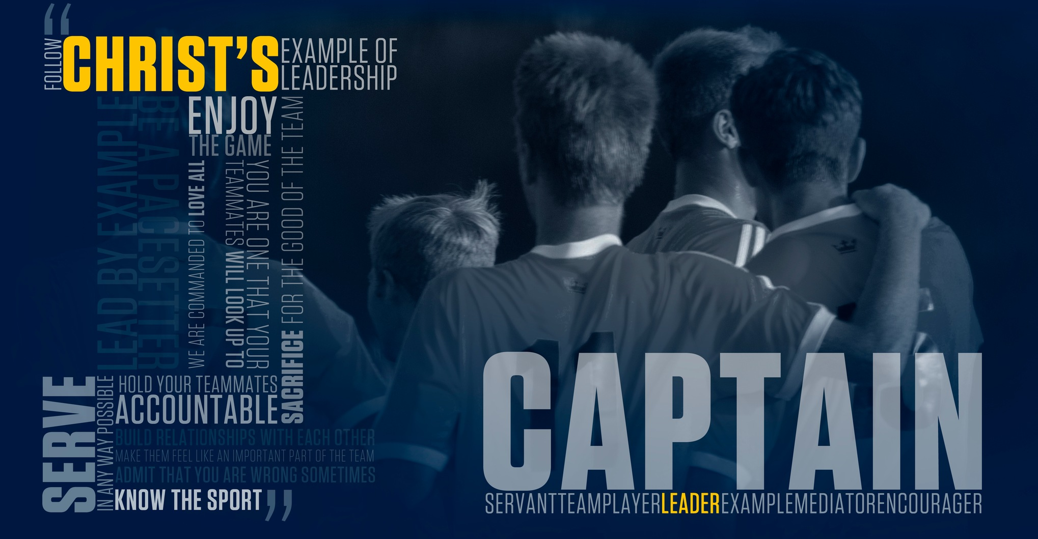 Lessons on Leadership from the Captains