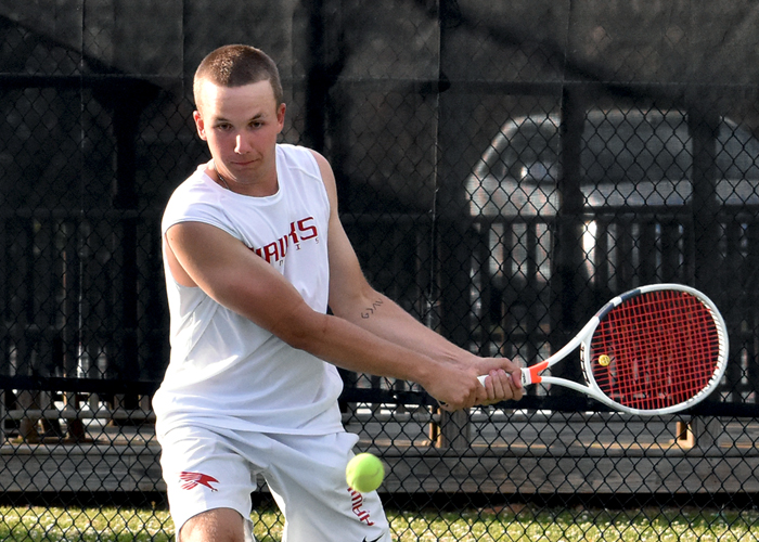 Huntingdon wins two matches against Berea