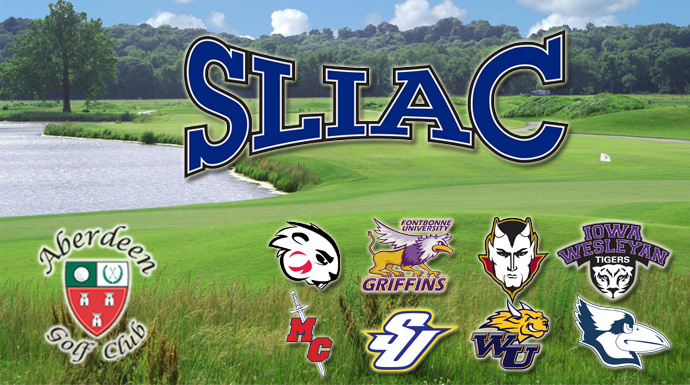2015 SLIAC Golf Tournament Preview
