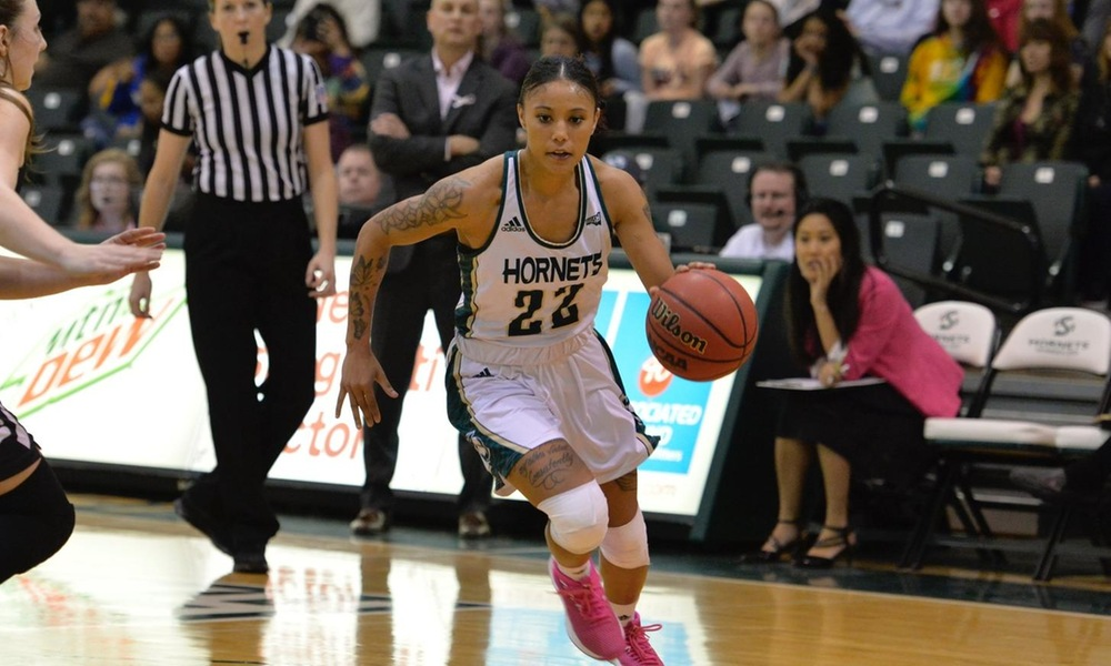 WOMEN'S BASKETBALL STARTS ROAD TRIP THURSDAY AT IDAHO STATE