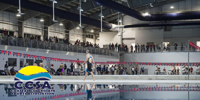 2019 CCSA Swimming and Diving Championships