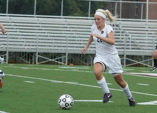 Guilford Falls to Mary Washington, 3-0, in Women's Soccer