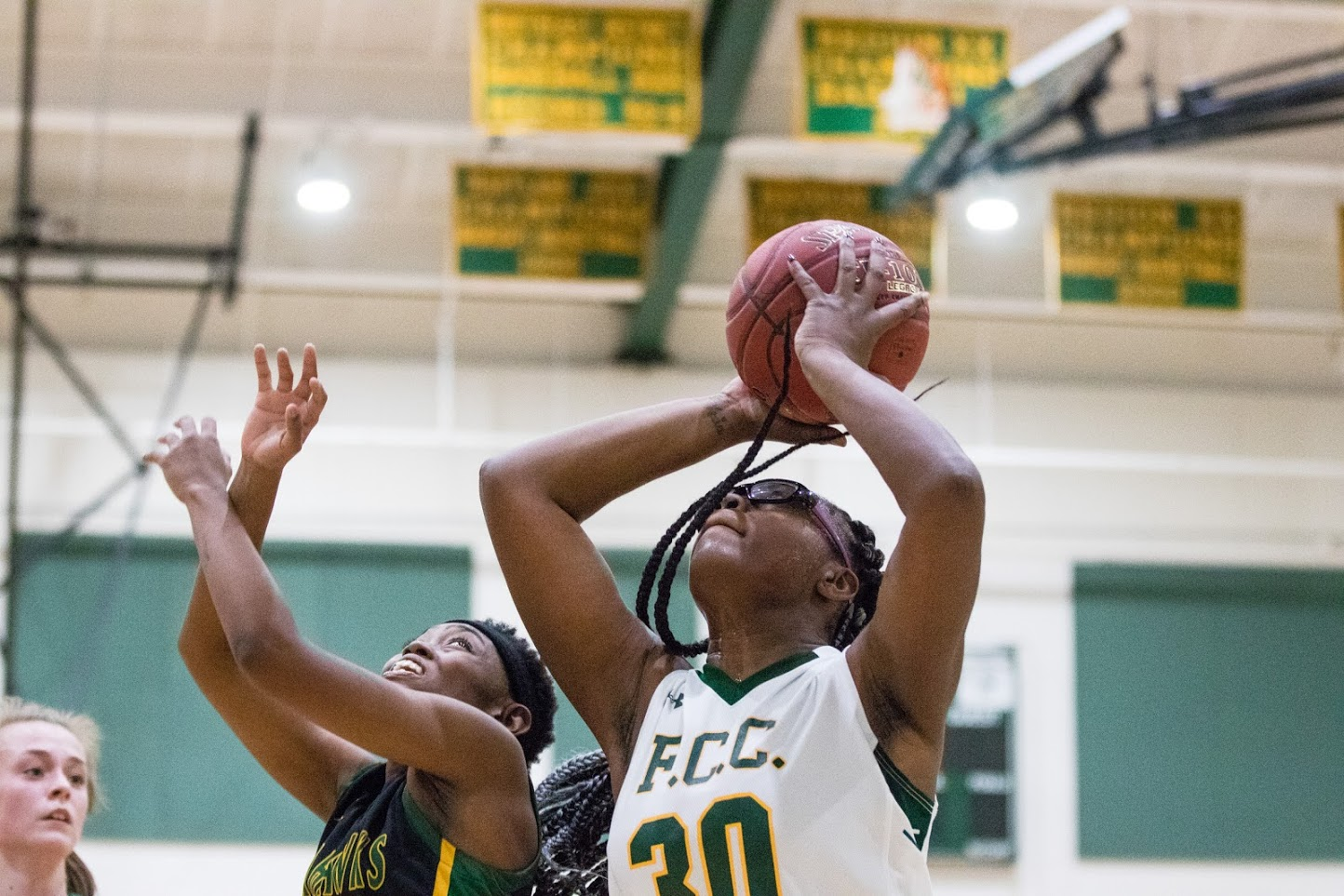 FCC Rolls Past PGCC, Wins Fifth In A Row