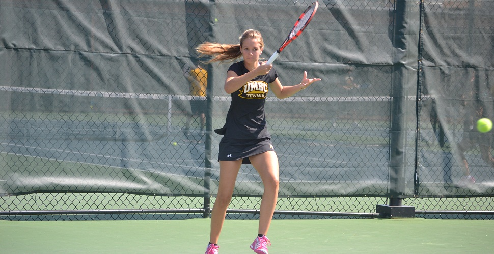 Women's Tennis Streak Halted at Three With Setback at No. 52 TCU