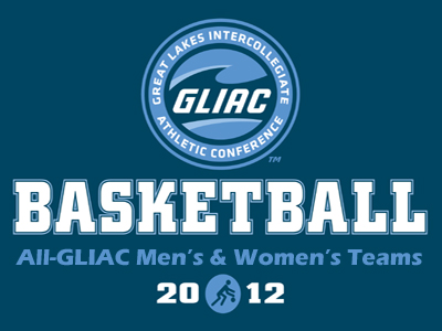 FSU Basketball Players Claim All-GLIAC Kudos