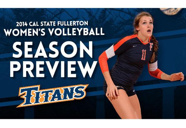 Head Coach Carolyn Zimmerman Previews The 2014 Volleyball Season