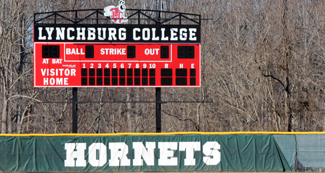 Hornets Picked Fourth in ODAC Baseball Poll