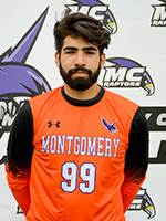 Jose Pesoa, Men's Soccer
