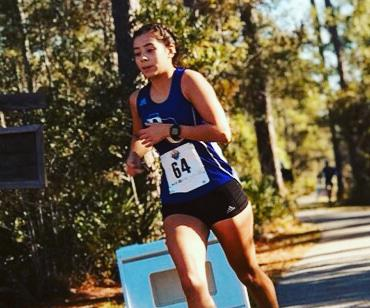 Thomas-Billot, Lopez garner All-American honors at Half Marathon