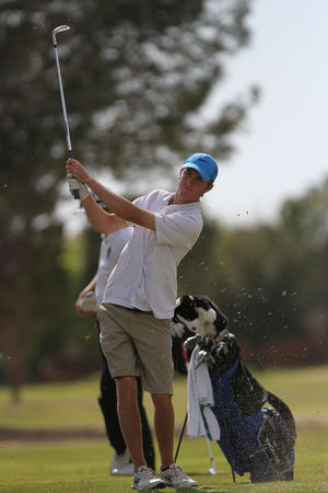 Odessa College Expands Lead To 7 Strokes At NJCAA National Championship