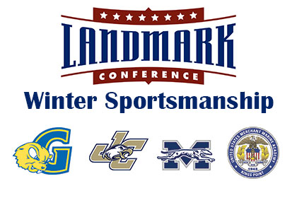 Six Landmark Teams Voted Best in Sportmanship
