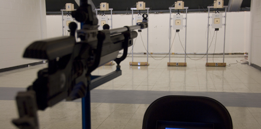 Rifle finishes ninth at Ole Miss Invitational