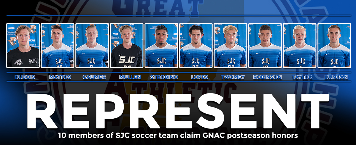 Monks Dominate All-Conference Honors