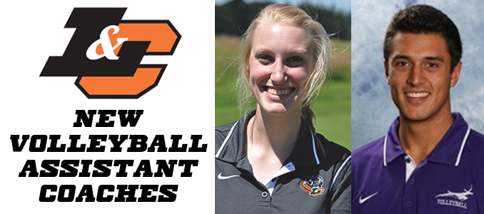 Pios add pair to coaching staff
