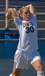 No. 21 UCSB Hosts Washington State, Nationally-Ranked Tennessee to End Homestand